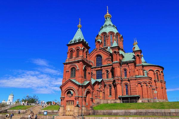 Chuyến du lịch đến Phần Lan cùng Nokia 6.1 Plus đã có chủ