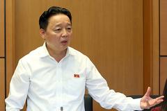 Bộ trưởng TN&MT: Xây dựng kinh tế biển xanh trên nền tảng tri thức
