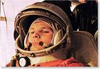 Bí ẩn cái chết của người đầu tiên bay vào vũ trụ