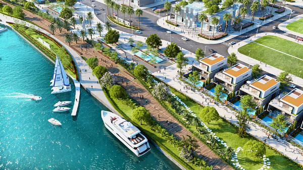 One River Villas - biệt thự 5 sao cho giới thượng lưu