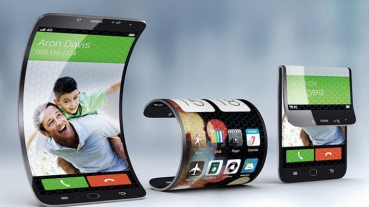 Samsung nói sẽ ra mắt điện thoại gập trong tháng tới