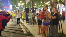 9 tháng, Quảng Ninh đón trên 10 triệu du khách