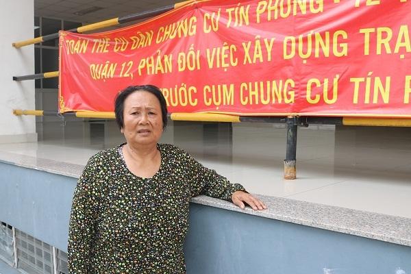 Bi hài chuyện tháo chạy khỏi mùi rác Nam Sài Gòn