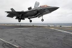 Giải mã kế hoạch mới của Mỹ ngăn TQ xây đảo ở Biển Đông