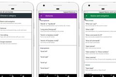 Google ra mắt Voice Access cho phép điều khiển thiết bị bằng giọng nói