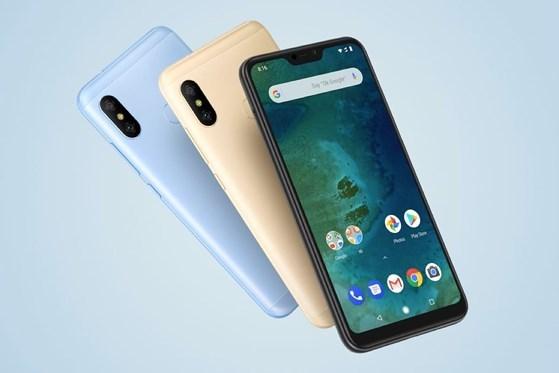 Nhiều mẫu điện thoại giảm giá 3 triệu đồng