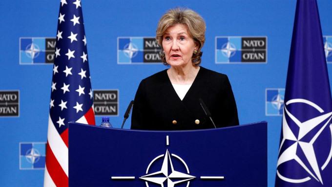 Mỹ dọa phá hủy tên lửa đạn đạo Nga