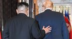 Ông Trump 'yêu' Kim Jong Un đến mức nào?