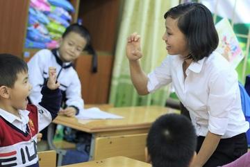 100% các trường phải xây dựng bộ quy tắc ứng xử trong trường học riêng