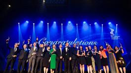 HR2B - công ty nhân sự nhận giải HR Asia Awards 2018