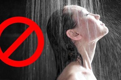 Bạn sẽ dừng ngay việc gội đầu trước khi tắm khi biết nguyên nhân này