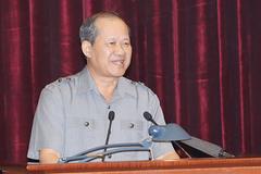 Thứ trưởng Quốc phòng: Vấn đề cốt tử là phải làm chủ công nghệ