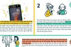 10 lý do phải sắm smartphone
