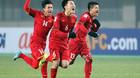 U23 Việt Nam làm hạt giống số 1 vòng loại U23 châu Á 2020