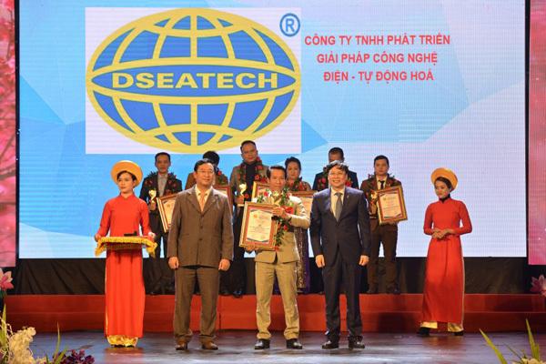 Dseatech tổng thầu cơ điện trúng thầu dự án Hinode City