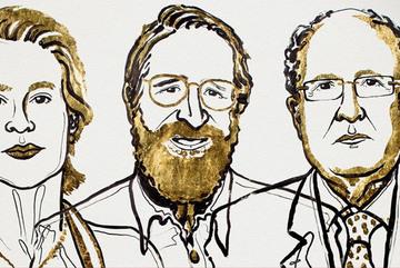 Nobel Hóa học 2018 vinh danh đột phá về thâu tóm sức mạnh tiến hóa