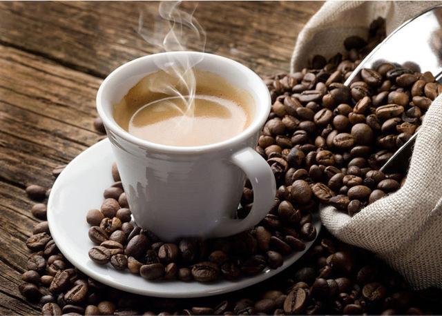 Giá cà phê hôm nay 1/10: Tăng 200 đồng/kg