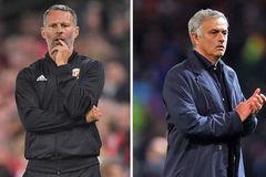 MU chọn Giggs thay Mourinho, Pogba nhận lệnh cấm