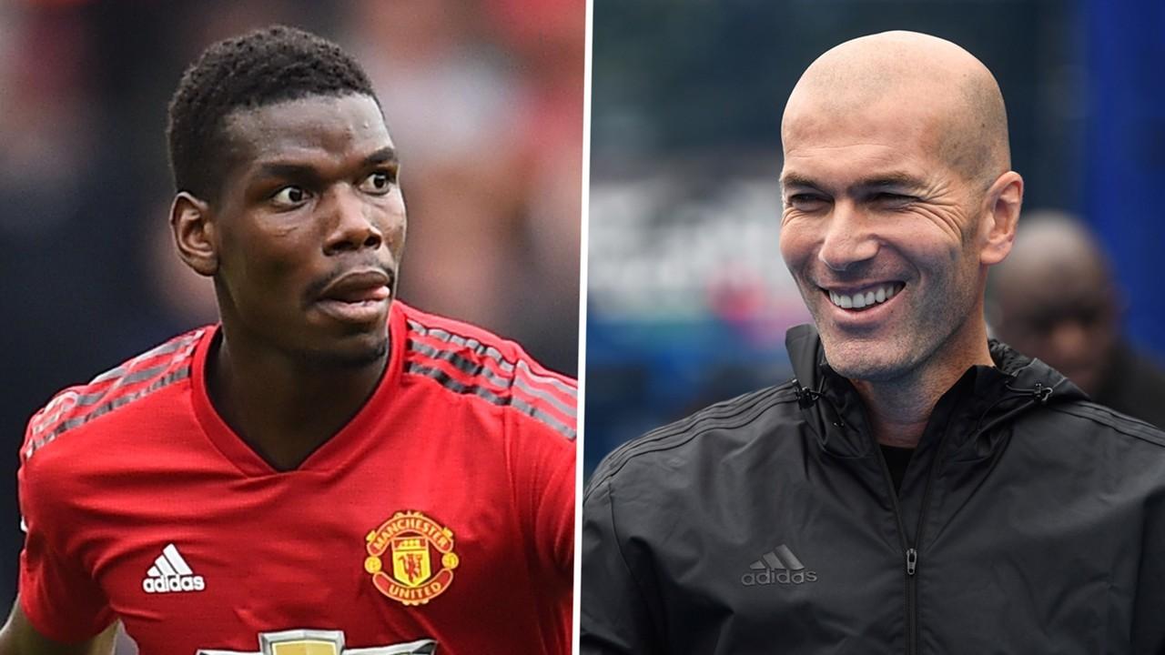 MU khủng hoảng: Không Mourinho, không Zidane, Pogba cần Kante