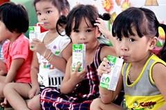 1.482 tỷ đồng để học sinh TP.HCM uống sữa trong 2 năm
