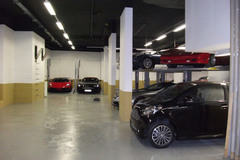 Quy định về mua bán chỗ để xe ô tô trong chung cư
