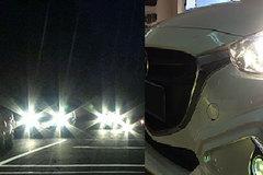 Dùng đèn pha ô tô sai cách tài xế có thể gây tai nạn khủng khiếp