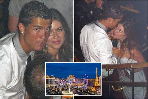 Ronaldo thú nhận scandal cưỡng hiếp với đội ngũ pháp lý