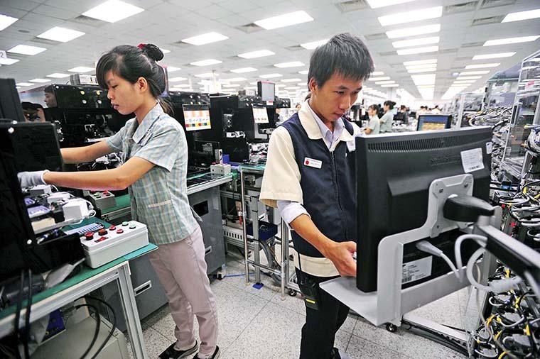 FDI,đầu tư nước ngoài,chuyển giá