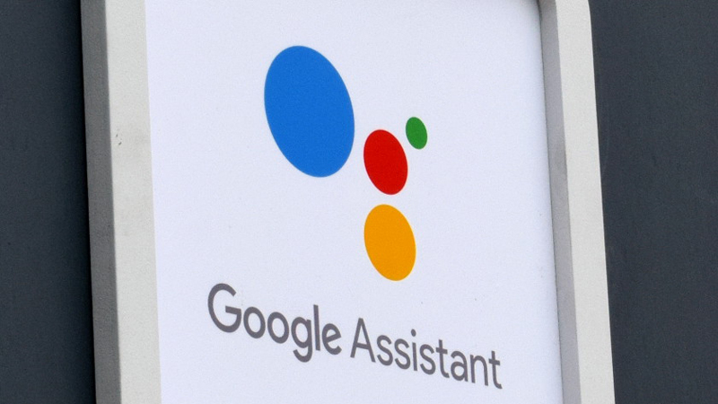 Google,Google Assistant,Android