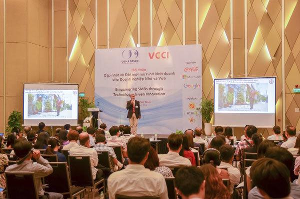 Khơi dòng vốn FDI vào Việt Nam