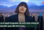 Nữ ca sĩ bị dọa giết vì ăn mặc gợi cảm