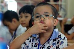 Trẻ đủ 7 tuổi sẽ có quyền góp ý kiến xây dựng văn bản về trẻ em