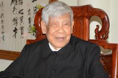 Ấn tượng của nguyên Tổng bí thư Lê Khả Phiêu về người tiền nhiệm
