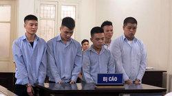 Hà Nội: Vác bao tải đựng 'hàng nóng' giao chiến, 1 người bị bắn chết