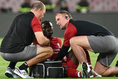Liverpool nhận thêm tin dữ sau thất bại ở Napoli