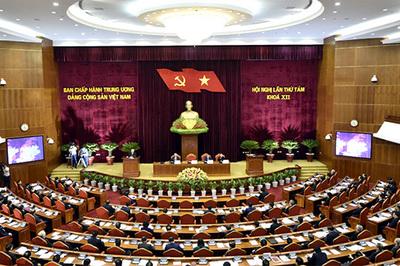 Tổng Bí thư làm Chủ tịch nước: Bước đột phá của hệ thống chính trị