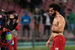 Salah nhận cảnh báo đanh thép sau màn trình diễn tệ hại