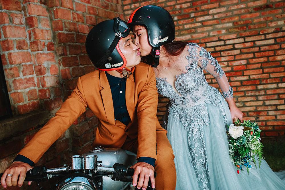 Hôn nhân,Tình yêu,Phượt thủ