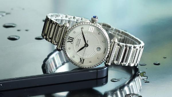 20/10, Đăng Quang Watch giảm giá đến 20% kèm nhiều ưu đãi