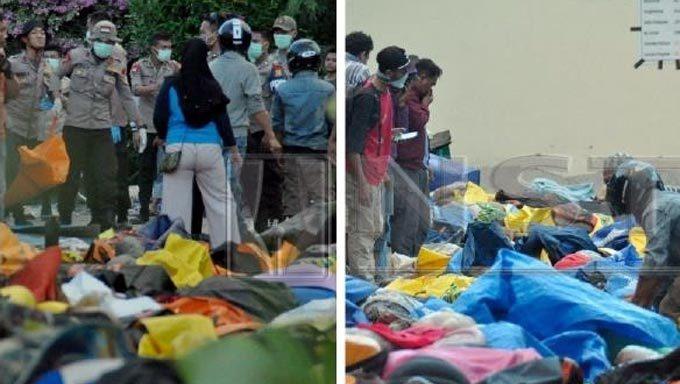 Indonesia chật vật chống hoang tin gây khiếp sợ
