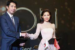 Thương hiệu chăm sóc da SHION 'đổ bộ' thị trường Việt