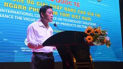 Ứng dụng KH&CN biến phụ phẩm tôm thành sản phẩm có giá trị cao