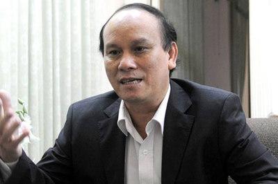 Nguyên Chủ tịch Đà Nẵng Trần Văn Minh bị khai trừ Đảng