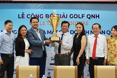 9 tỷ cho cú hole in one ở giải golf Letran Furniture