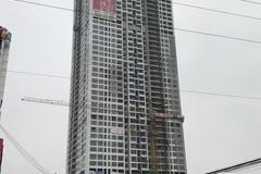 Toà nhà cao thứ 3 Hà Nội bị PVcomBank siết nợ