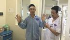 Người đàn ông suýt chết vì đột quỵ, bất ngờ phát hiện mắc u não