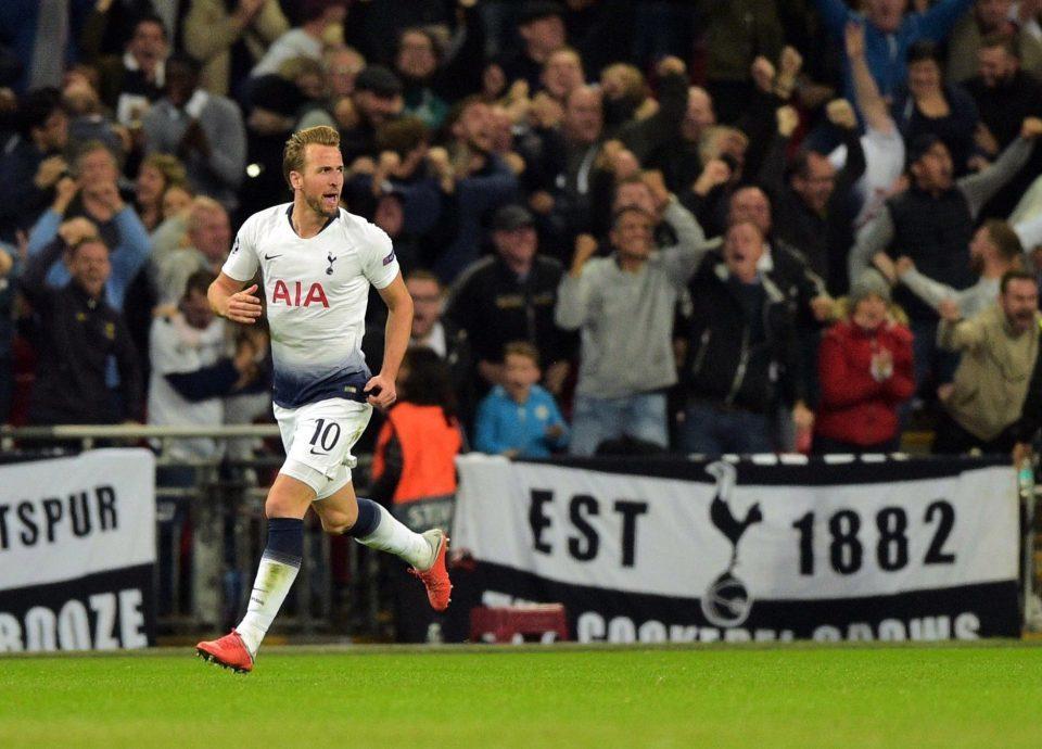 Real Madrid phá kỷ lục chuyển nhượng mua Harry Kane