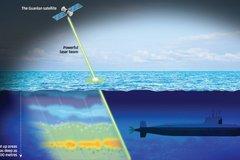 TQ bí mật phát triển vũ khí 'khắc tinh' của tàu ngầm?