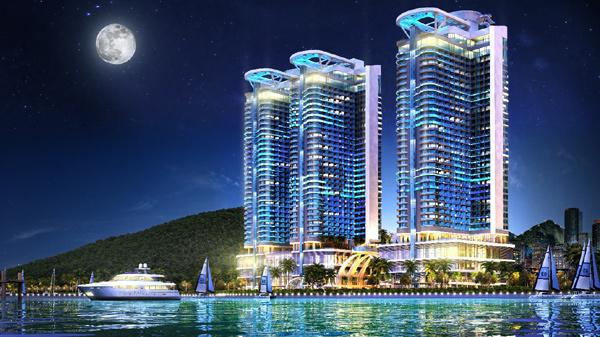 Chiến lược mở rộng thị trường của ông chủ Swisstouches La Luna Resort0