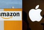 Chip gián điệp Trung Quốc được cài sẵn trong máy chủ của Amazon và Apple?